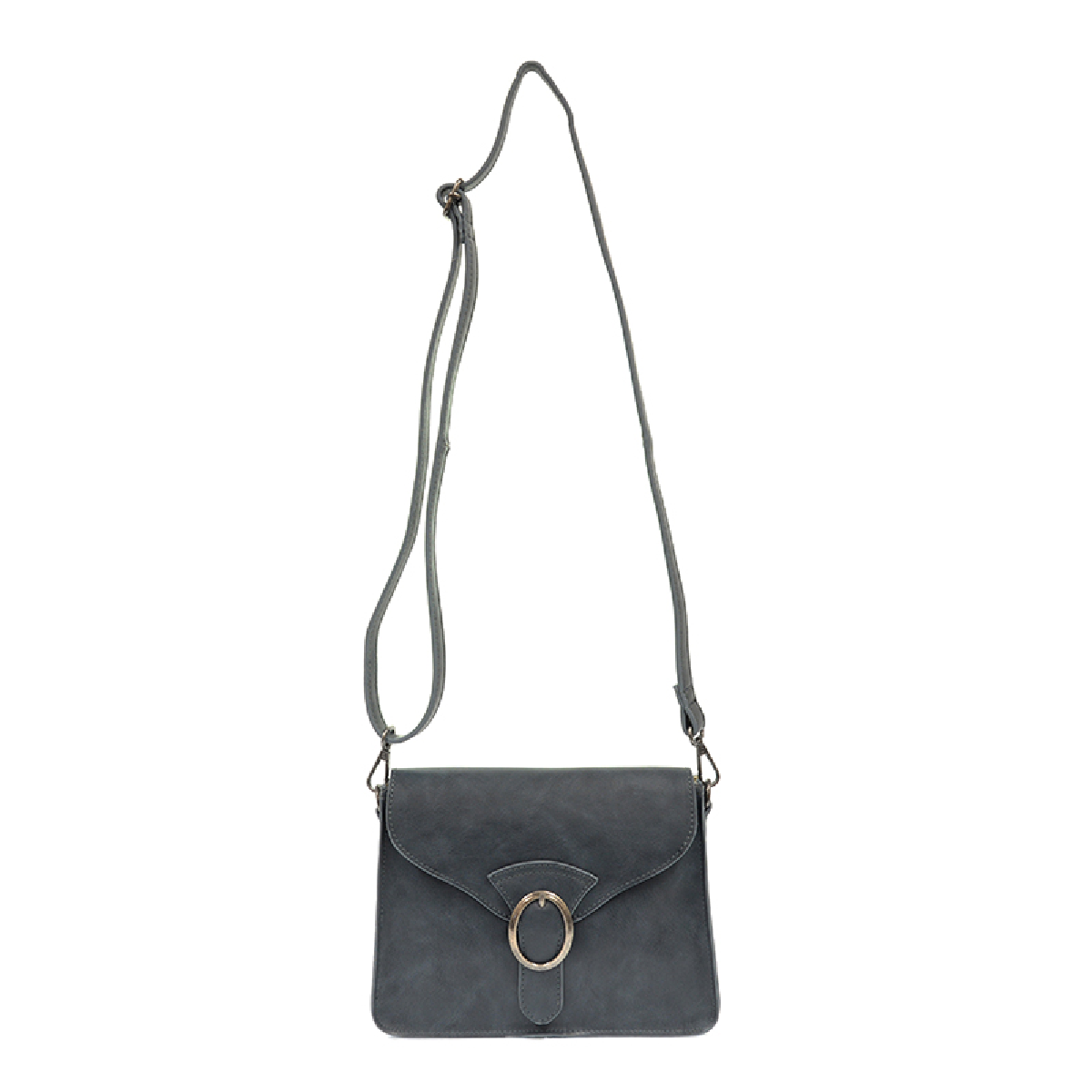 Joy Susan Joy Susan Drea Crossbody Handbag Evergreen