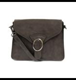 Joy Susan Joy Susan Drea Crossbody Handbag Dk Taupe