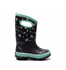 BOGS Kid's Pegasus Black