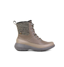 BOGS Women's Freedom Lace Taupe