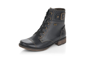 Remonte Women's D4368-02 Black