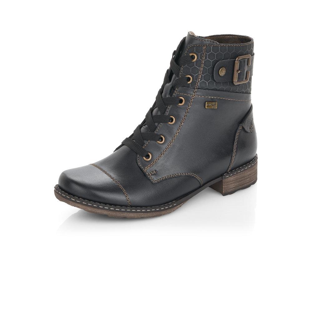 Remonte Remonte Women's D4368-02 Black