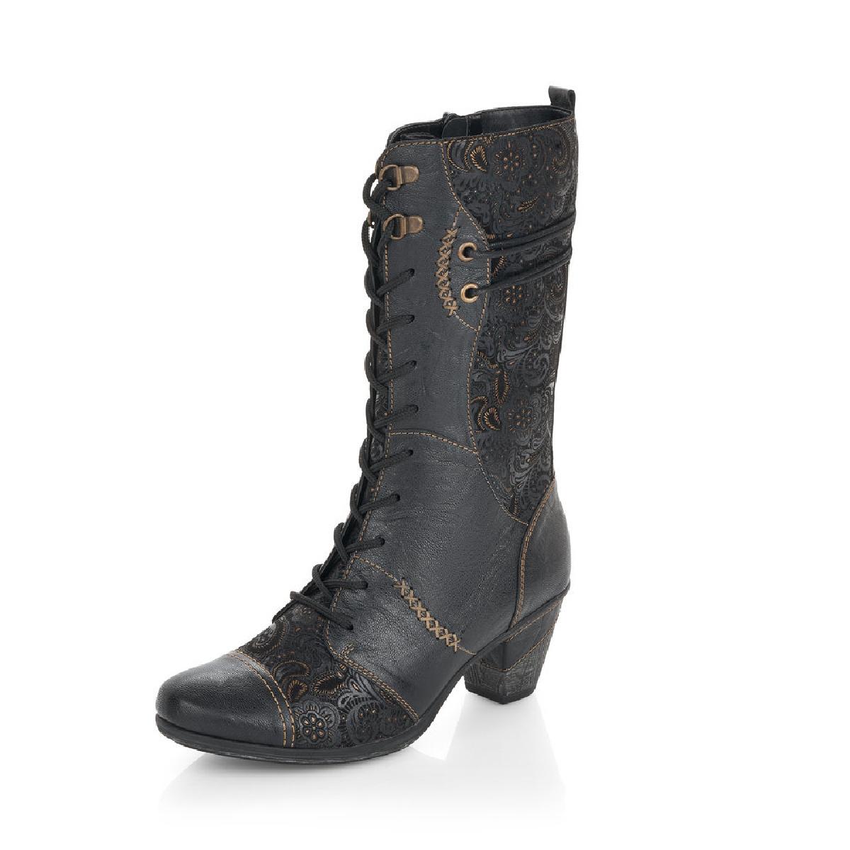 Remonte Remonte Women's D8791-03 Black