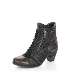 Remonte Women's D8794-02 Black