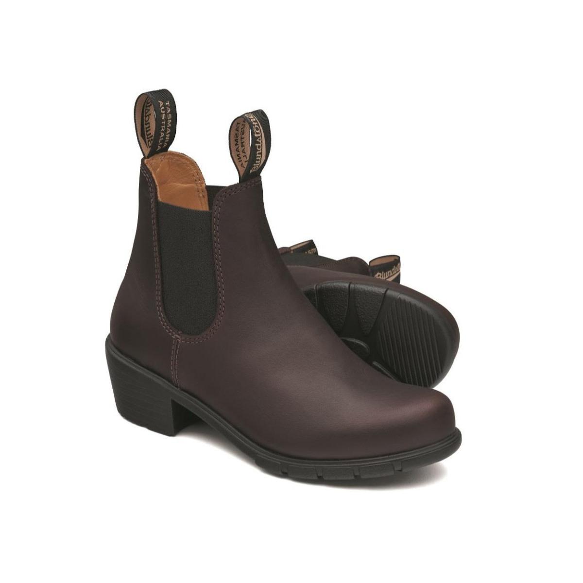 Blundstone Blundstone 2060 Women's Series Heel Shiraz