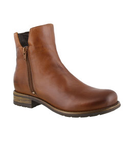 Taos Women's Zip It Cognac