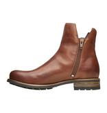 Taos Footwear Taos Women's Zip It Cognac