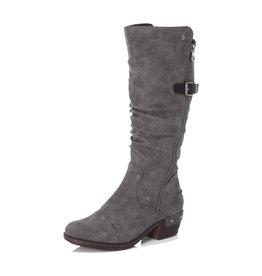 Rieker Women's 93654-45 Grey