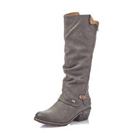Rieker Women's 93655-45 Grey