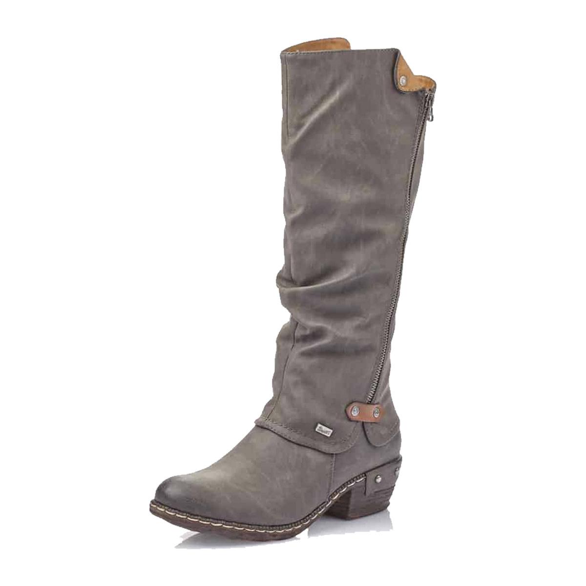 Rieker Rieker Women's 93655-45 Grey