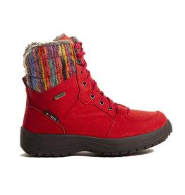 Attiba Women's 112LOC48 Red