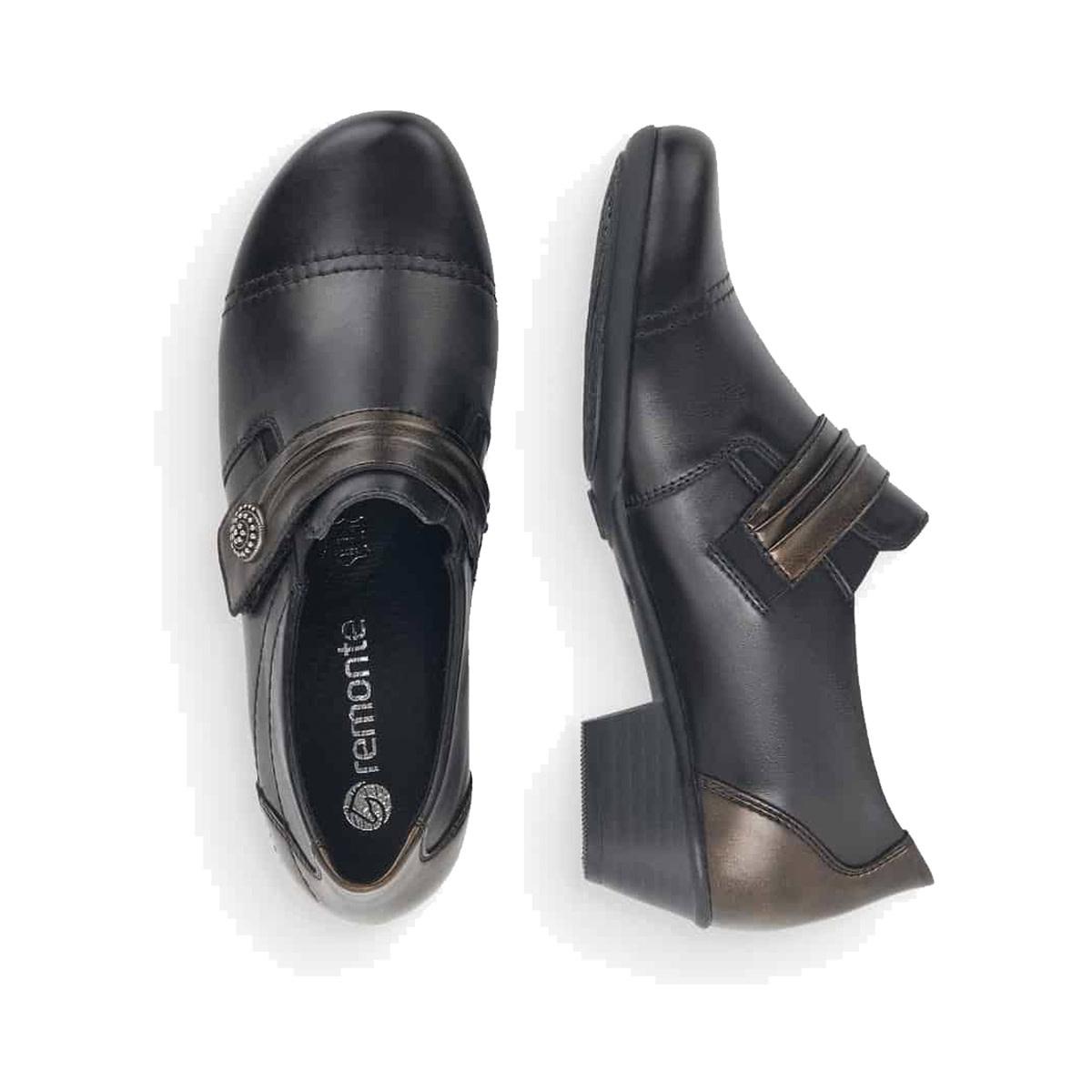 Remonte Remonte Women's D7300-01 Black