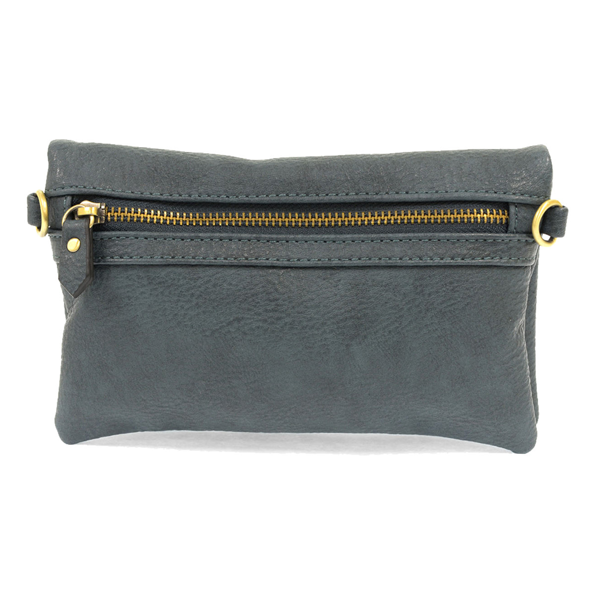 Joy Susan Joy Susan Kate Crossbody Handbag Dark Chambray