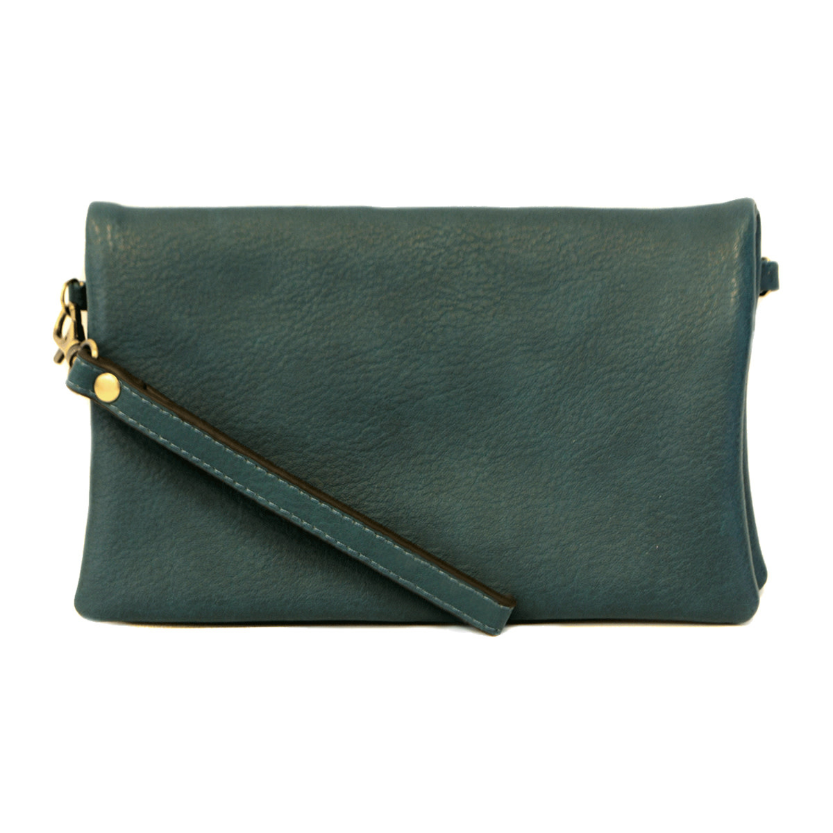 Joy Susan Joy Susan Kate Crossbody Handbag Dark Teal