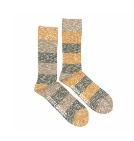 Friday Sock Co. Men's Forest Floor Camp Socks