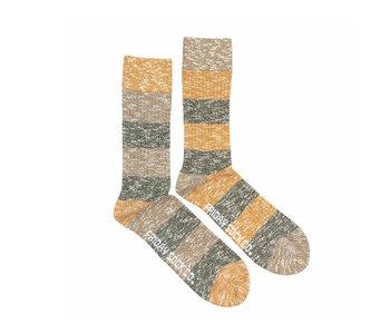 Friday Sock Co. Men's Forest Floor Camp Socks