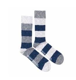 Friday Sock Co. Men's Moraine Lake Camp Socks