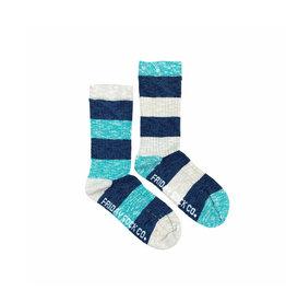 Friday Sock Co. Women's Peyto Glacier Camp Socks