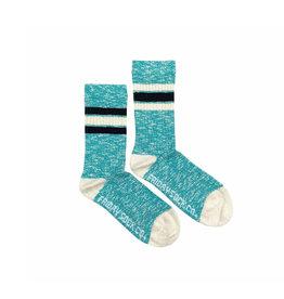 Friday Sock Co. Women's Lake Louise Camp Socks