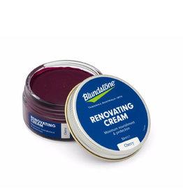 Blundstone Renovation Cream Cherry
