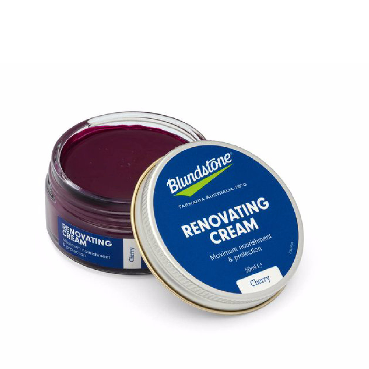 Blundstone Blundstone Renovation Cream Cherry