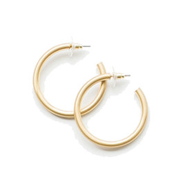 Michelle McDowell Heather Hoops