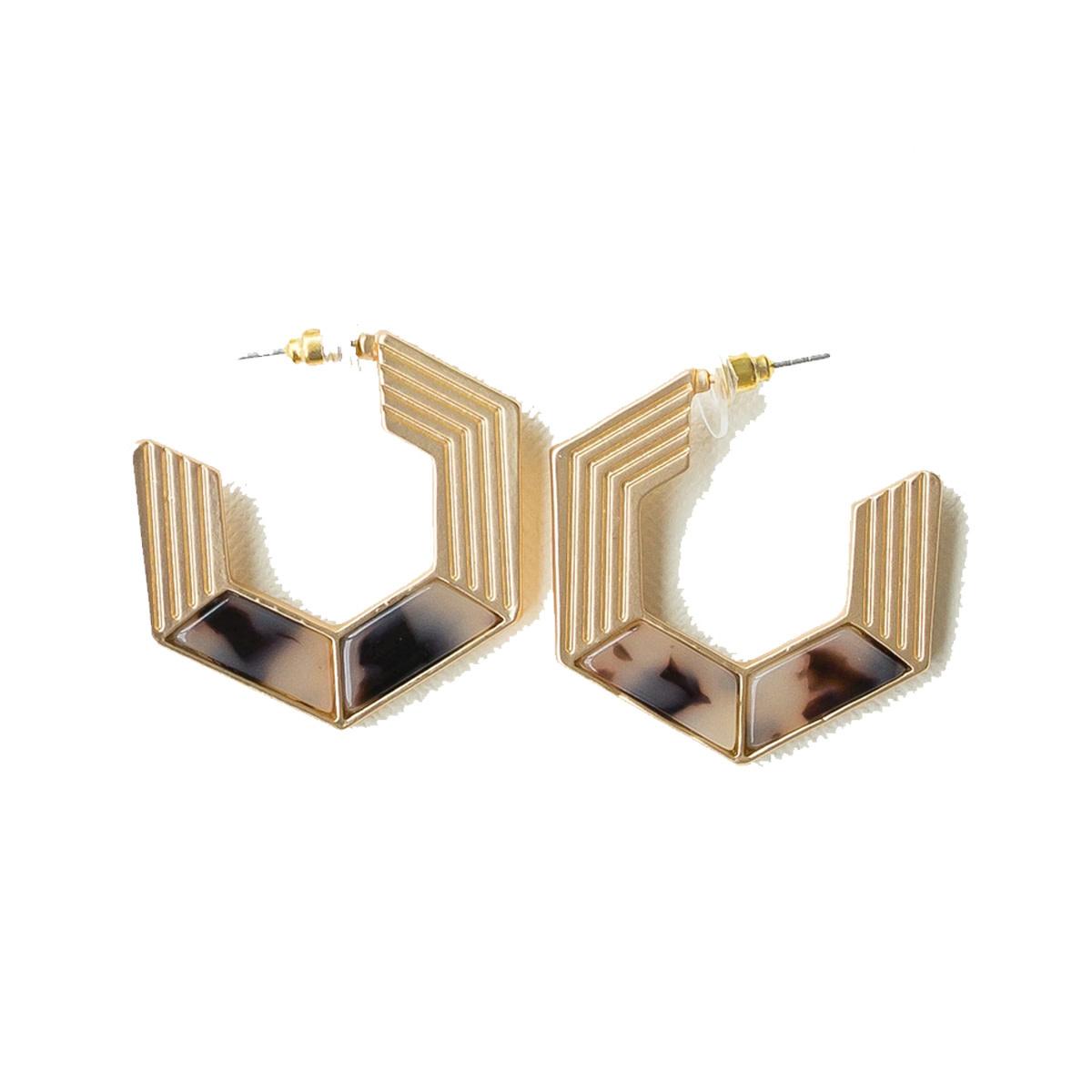 Michelle McDowell Michelle McDowell Harlow Earrings