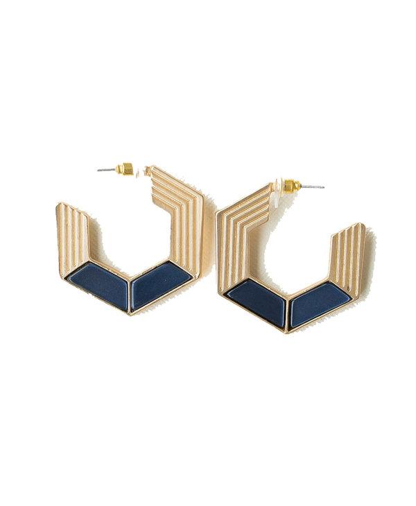 Michelle McDowell Harlow Earrings