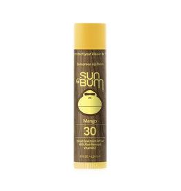 Sun Bum SPF 30 Mango Lip Balm