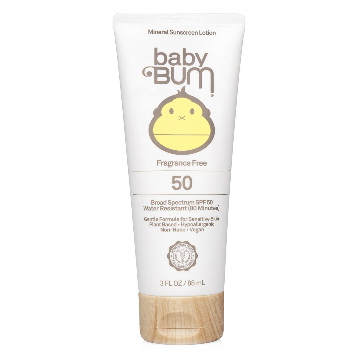 Sun Bum Sun Bum Baby Bum SPF 50 Lotion