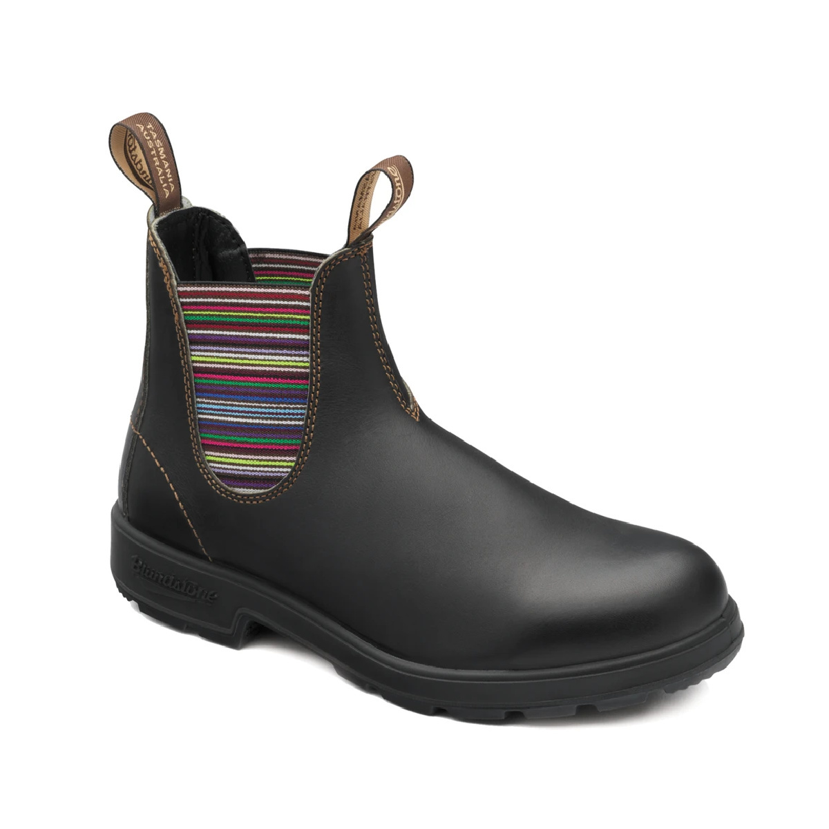 Blundstone Blundstone 1409 Women's Original Stout Brn Strip