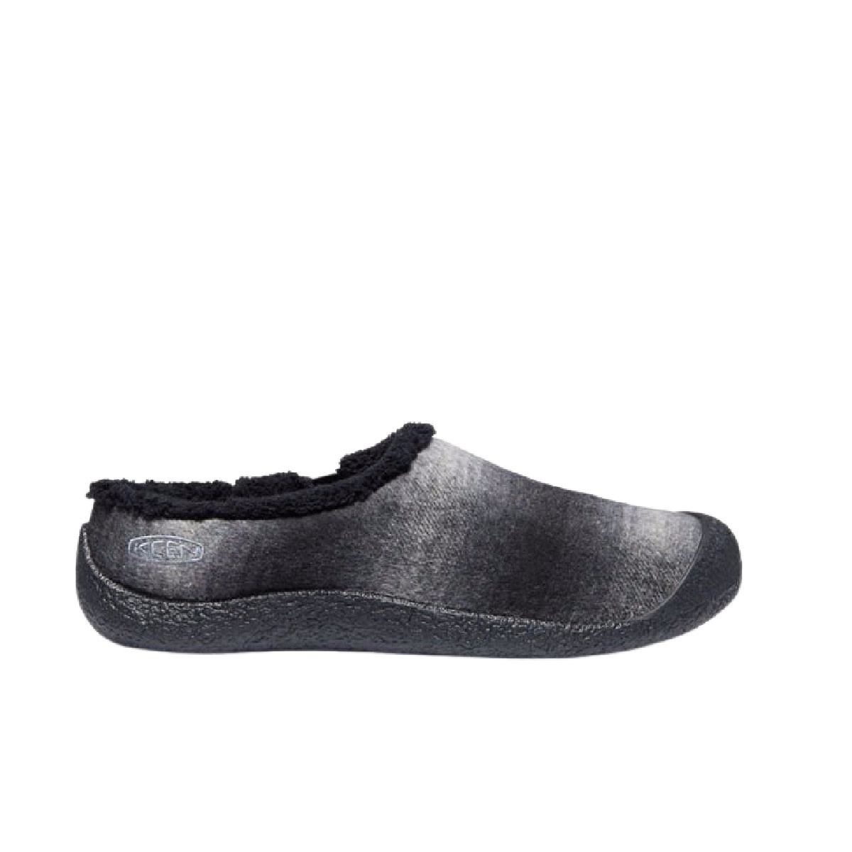 Keen Footwear Keen Howser Slide Black Plaid