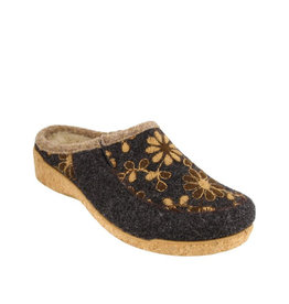 Taos Women's Woolderness Charcoal