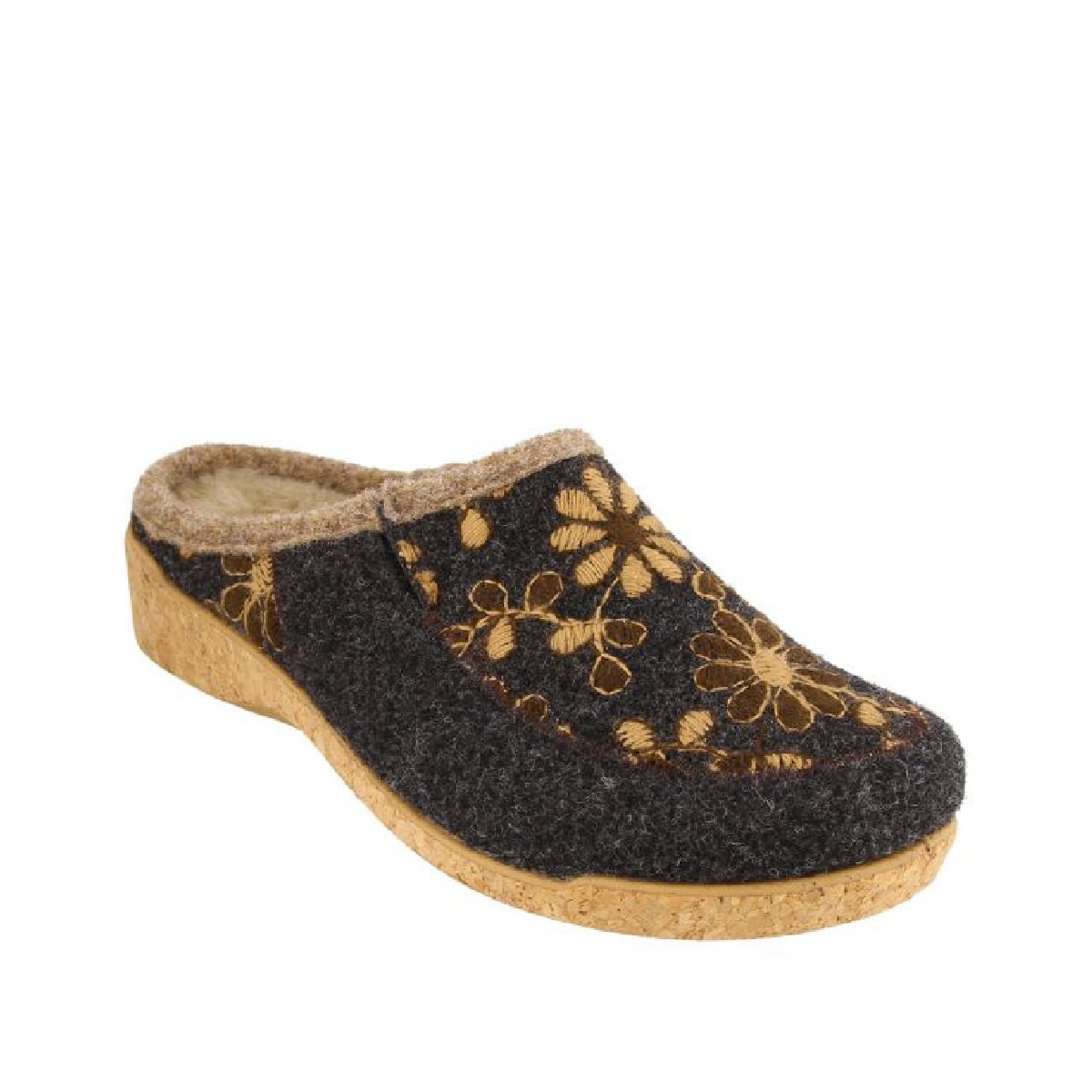 Taos Footwear Taos Women's Woolderness Charcoal