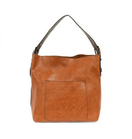 Joy Susan Classic Hobo Handbag Chicory