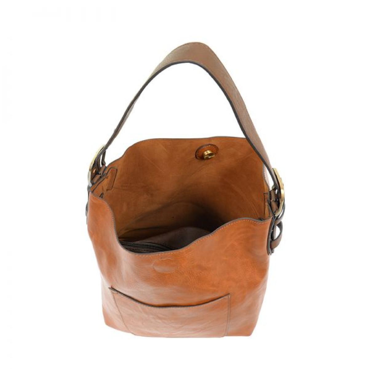 Joy Susan Joy Susan Classic Hobo Handbag Chicory