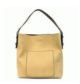 Joy Susan Joy Susan Classic Hobo Handbag Celedon