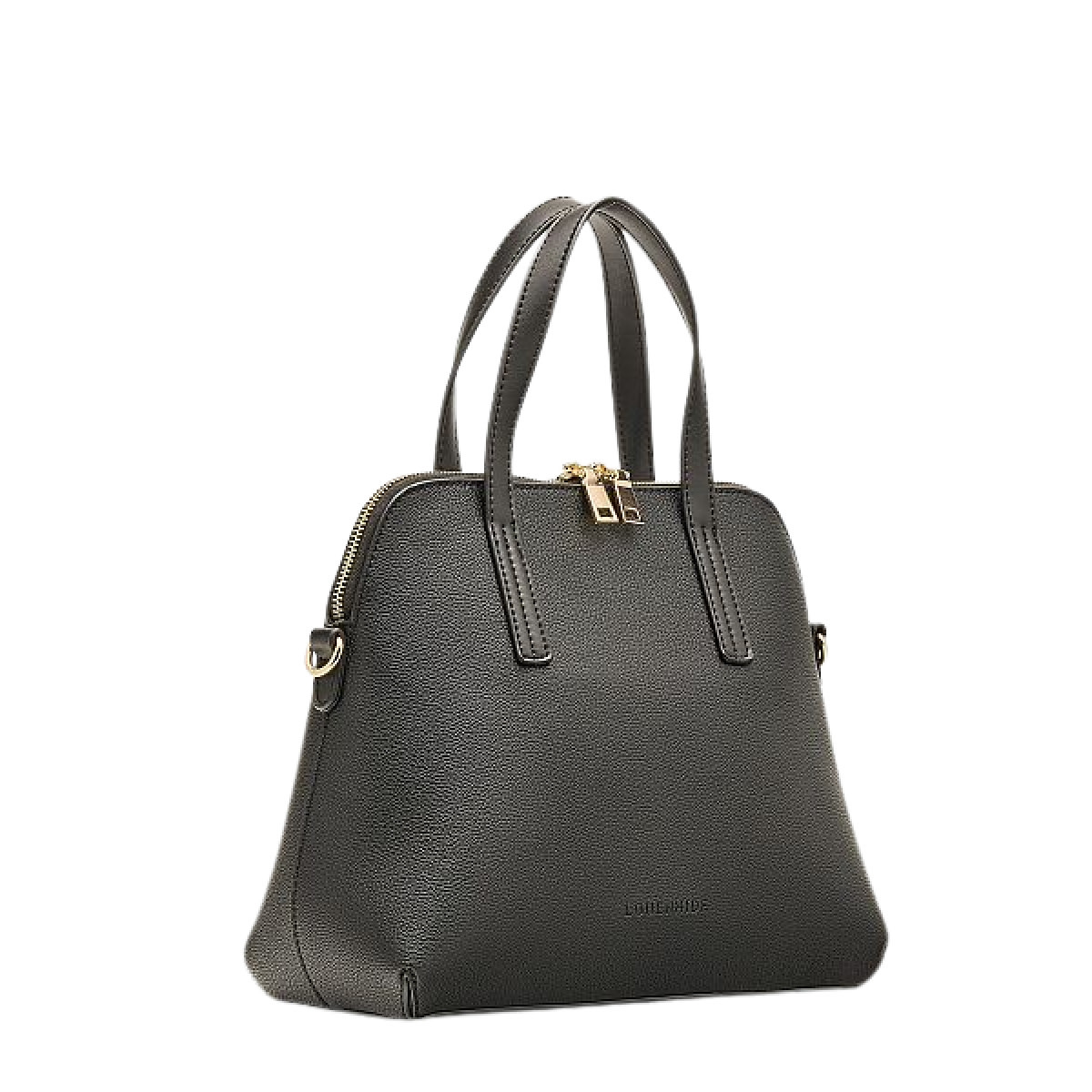Lounenhide Candice Handbag Black