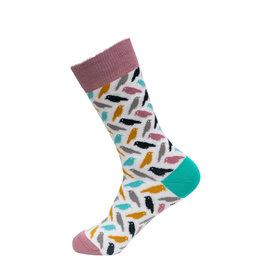 Socks Atomica Bird Pallet