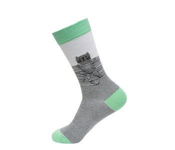 Socks Atomica Cat Escape