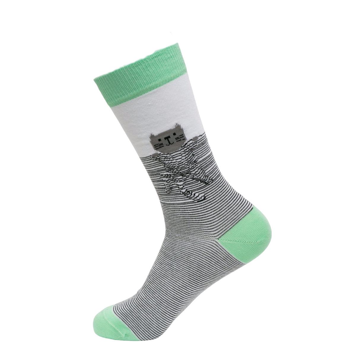 Socks Atomica Socks Atomica Cat Escape
