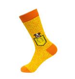 Socks Atomica Socks Atomica Puppy Pocket