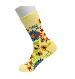 Socks Atomica Wild Thing