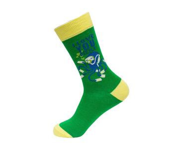 Socks Atomica Love You Deeply