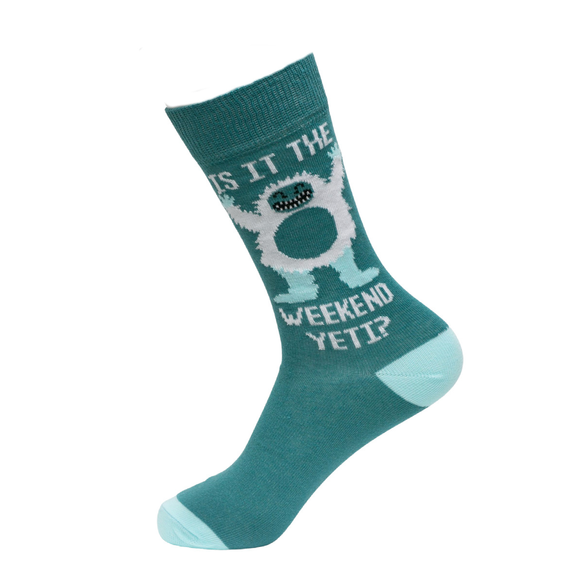 Socks Atomica Socks Atomica Weekend Yeti