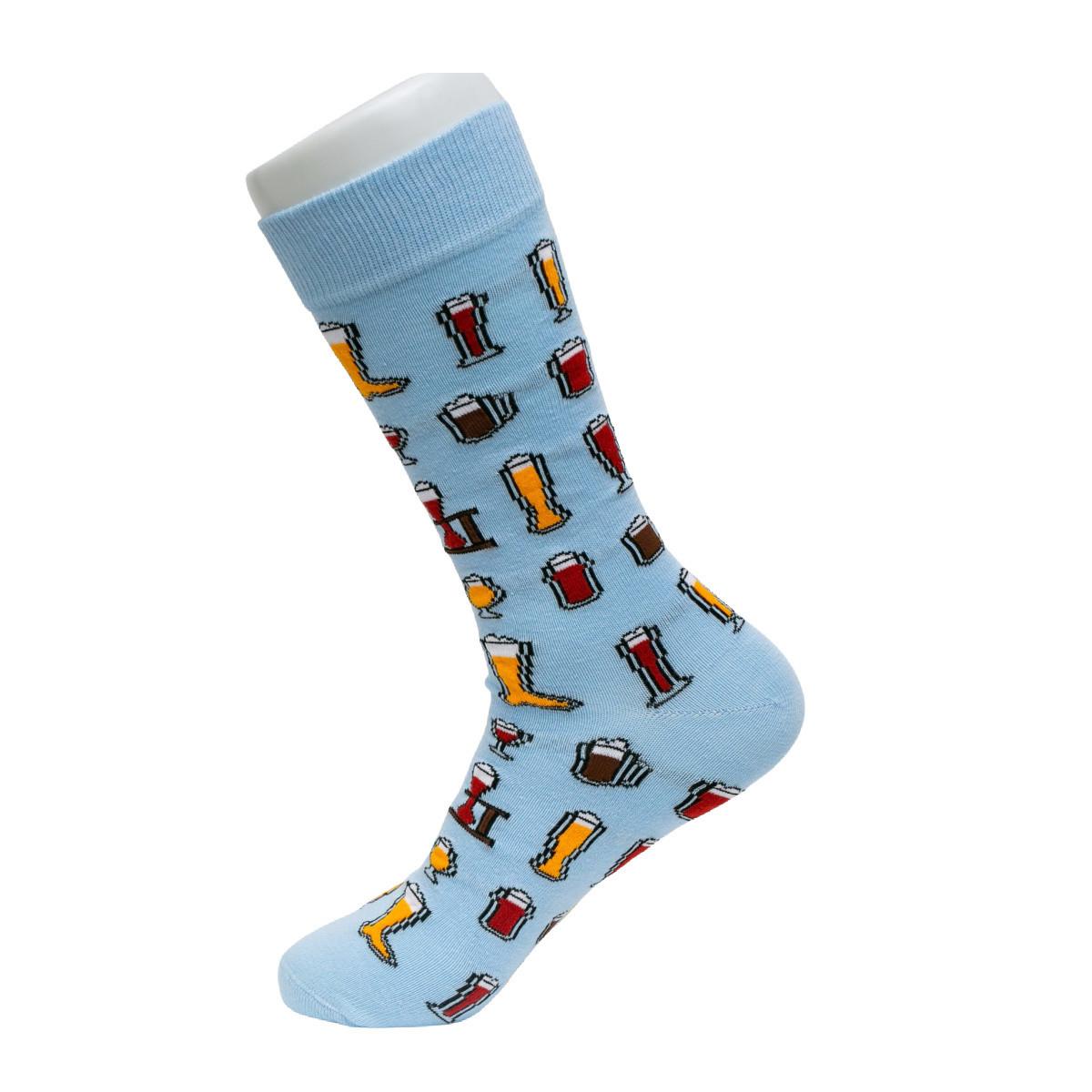 Socks Atomica Drink Up