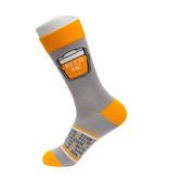 Socks Atomica Socks Atomica Beer Me