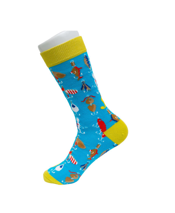 Socks Atomica The Lure Of Fishing