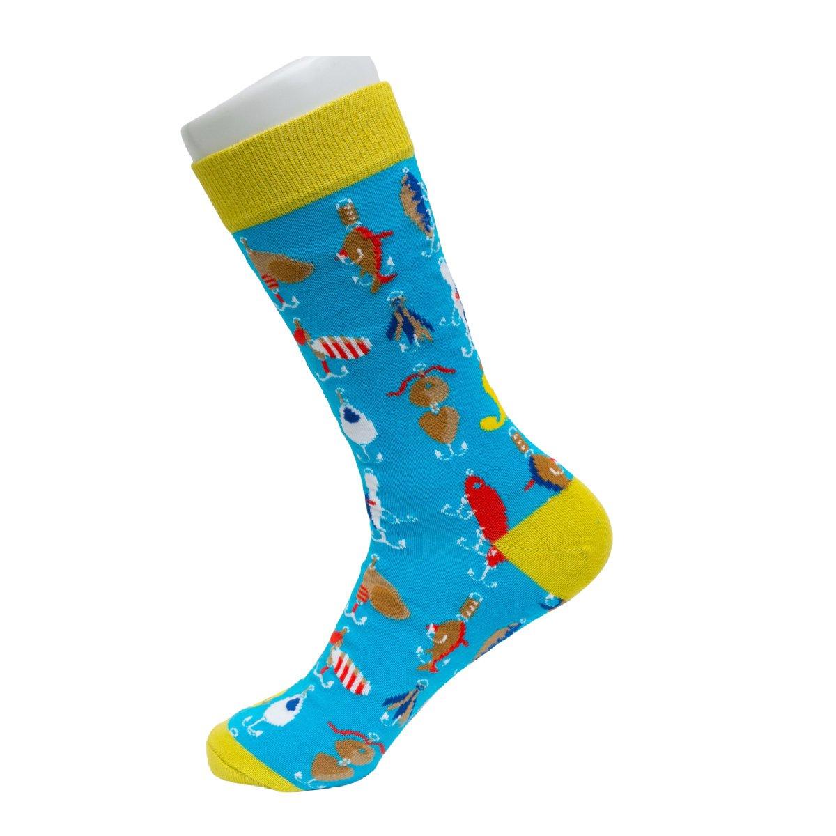 Socks Atomica Socks Atomica The Lure Of Fishing