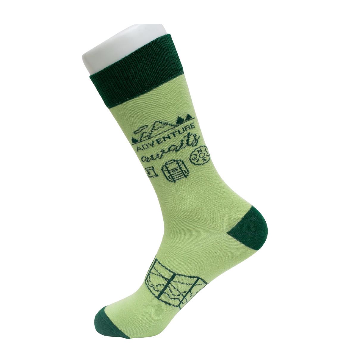 Socks Atomica Socks Atomica Adventure Awaits